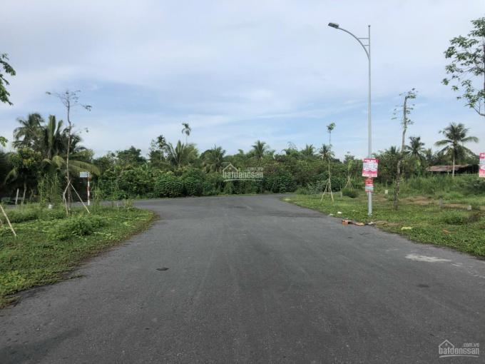 Bán nền đẹp không vướng KDC Hồng Loan, đường D13, Hưng Thạnh, Cái Răng, TP. Cần Thơ ảnh 0