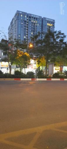 Bán nhà 2 mặt phố Ô Chợ Dừa, Đông Các quận Đống Đa, DT 65m2 x 4T, vỉa hè, KD đa ngành nhỉnh 20 tỷ ảnh 0