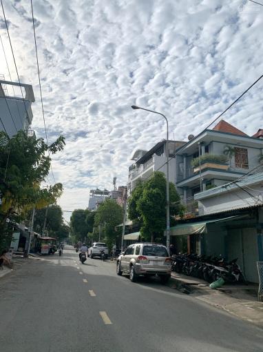 Bán nhà mặt tiền đường Số 51, phường Tân Quy, diện tích 4x18m, Nam, 1 trệt, 2 lầu, áp mái 10,8 tỷ ảnh 0