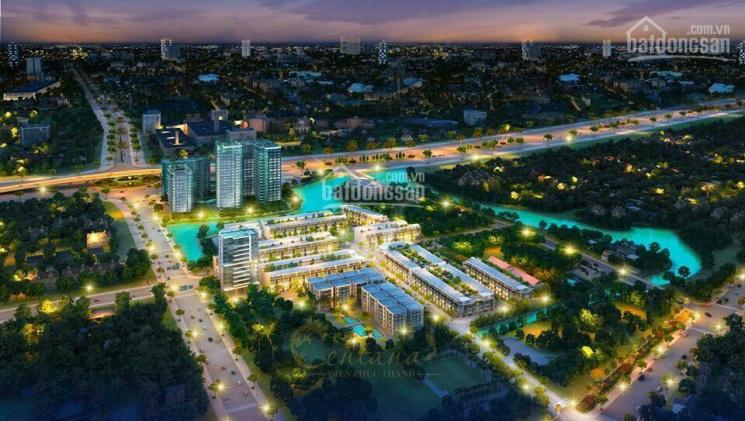 Nắm chủ dự án Centana trung tâm quận 9 pháp lý đầy đủ và Sắp triển khai xây dựng 5 Block chung cư ảnh 0