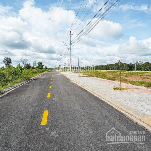 Phân khu số 1 Mega City Kon Tum chính thức mở bán, lô hàng ngoại giao giá thấp ảnh 0