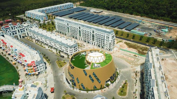 Khách sạn Grand World Phú Quốc, lợi nhuận 3.5 tỷ / năm, 8x30m 8 tầng công suất 25 phòng, 13 tỷ tòa ảnh 0