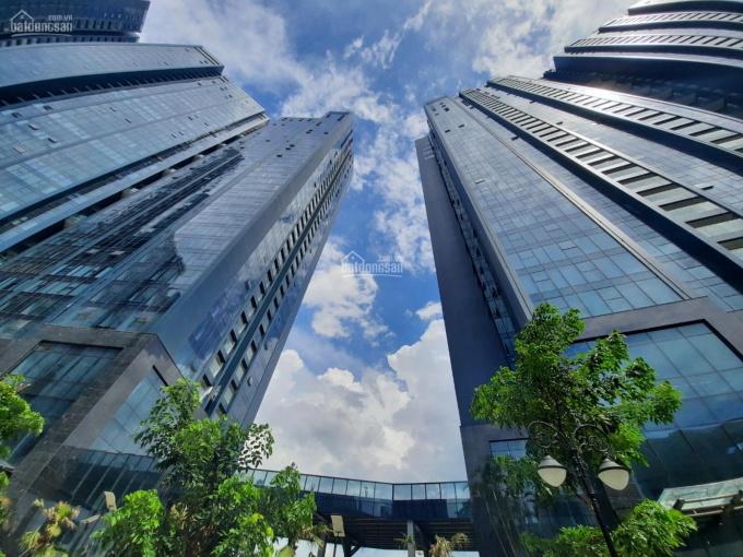Duy nhất còn 4 căn view sông Hồng, Cầu Nhật Tân dự án Sunshine City, LH: 0961425333 ảnh 0