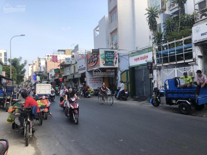 Bán nhà mặt tiền Thích Quảng Đức, P4, Q. Phú Nhuận. DT: 45m2, trệt lầu ảnh 0