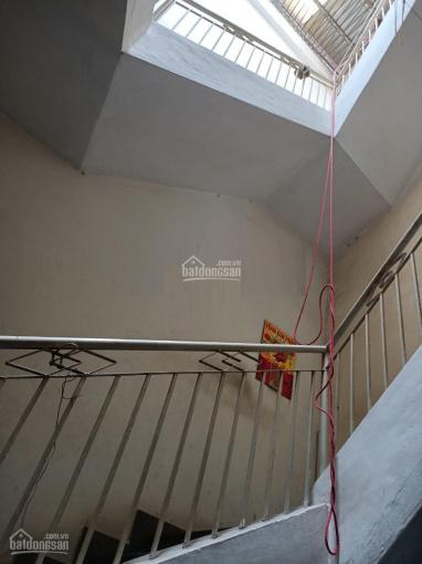 Bán nhà mặt tiền Q11, 4mx20m, 3 tấm, vuông vức ảnh 0