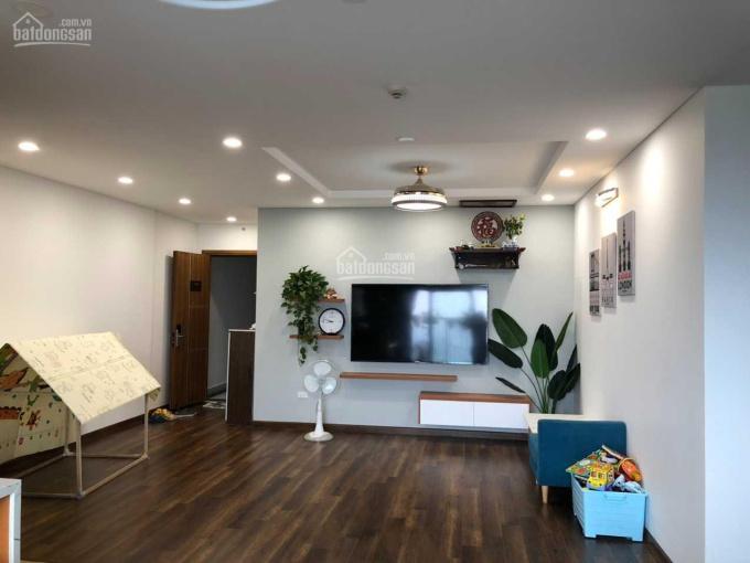 Bán gấp căn hộ Viễn Đông Star phố Giáp Nhị, Hoàng Mai, Hà Nội DT 85m2 và 110m2. LH 090 4090102 ảnh 0