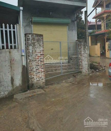 Chính chủ cần bán nhà 1 tầng tại Đông Lai, Quang Tiến, Sóc Sơn ảnh 0
