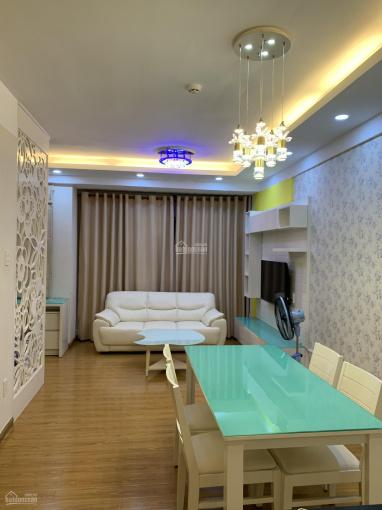 Bán căn hộ Flora Anh Đào, 55m2 1 + 1PN (đã có sổ hồng) full nội thất như hình, giá chỉ 1 tỷ 8 TL ảnh 0