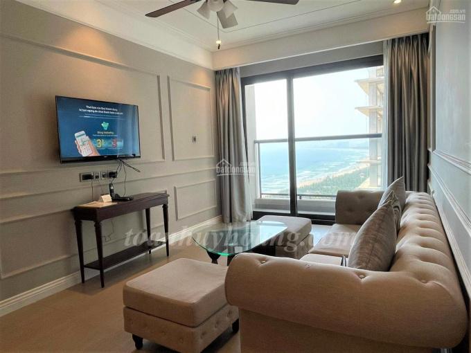 Bán căn hộ Luxury Alphanam (Four Points) 2 phòng ngủ - Mã số A0947