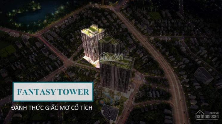 Mở bán dự án Feliz Homes Hồ Đền Lừ - chỉ từ 30tr/m2, hỗ trợ 0% trong 18 tháng, CK 5,5% khi TTS 95% ảnh 0