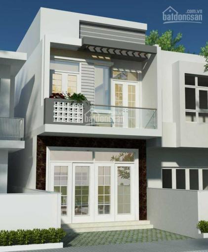 Bán nhà đẹp Nguyễn Tất Thành, nở hậu chữ L, 1 trệt 1 lầu DT 36m2 chỉ 3,65 tỷ, 0931789677 chính chủ ảnh 0