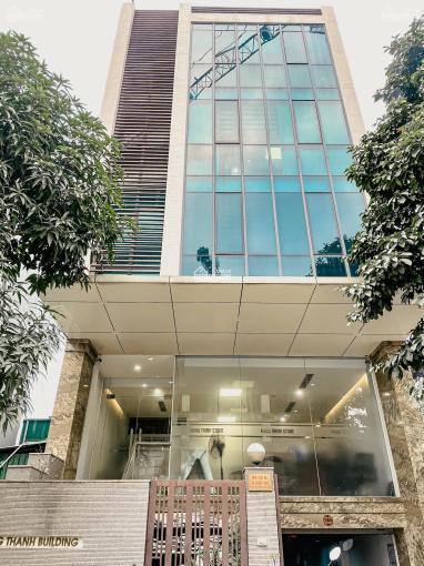 Chính chủ cần cho thuê văn phòng siêu nét tòa nhà mặt phố Duy Tân ảnh 0
