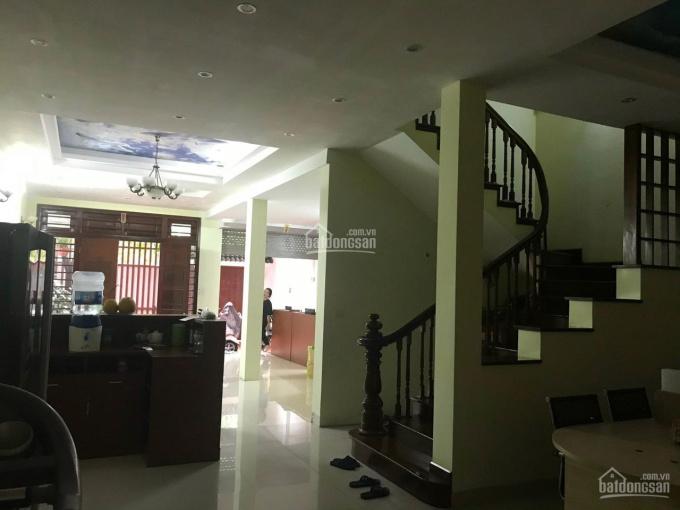 Bán nhà ngõ 308 Tây Sơn, Ngã Tư Sở, Đống Đa nhà đang ở đã xây 4 tầng giá 16 tỷ, LH 0961899963 ảnh 0