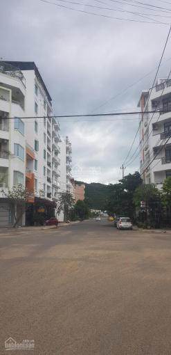 Bán đất 276 m2 mặt tiền đường Lý Thái Tổ, khu Đông Mương, Hòn Xện, Vĩnh Hòa, Nha Trang giá đầu tư ảnh 0