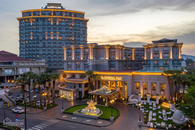 Bán căn hộ penthouse Imperial Vũng Tàu, view biển, tuyệt đẹp, liên hệ 0938 917 417 ảnh 0