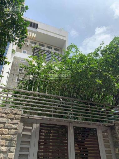 Bán nhà 3 lầu trung tâm quận 10 HXH Điện Biên Phủ, 368m2, giá 16 tỷ ảnh 0