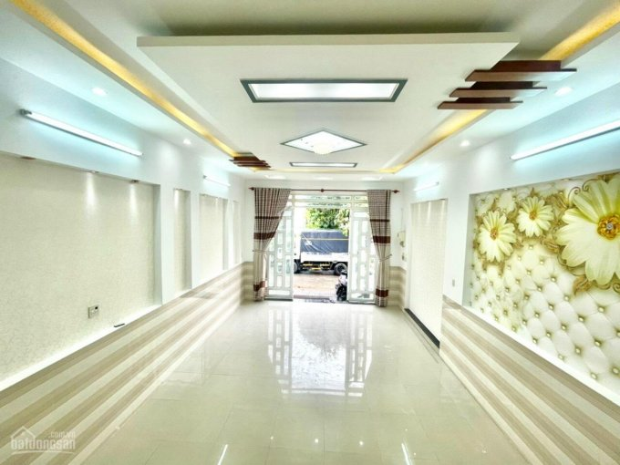 Bán nhà 1 lầu mới 99% mặt tiền đường Phan Huy Chú, phường An Khánh. Nhà dọn vào ở ngay, giá rẻ ảnh 0