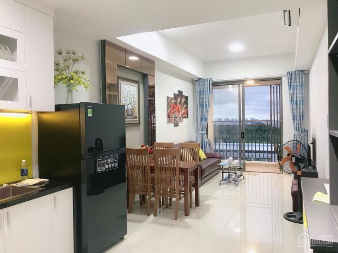 Cực hot! Căn hộ 70m2 2PN (View đông) chỉ 4.07 tỷ nhận nhà chung cư Botanica Premier nội thất ở đẹp ảnh 0