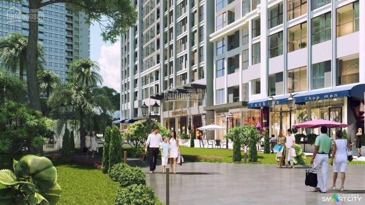 Dự án KĐT Pháp Vân Hoàng Mai Green Park Phương Đông, cơ hội đầu tư siêu hot, shop tầng 1 ảnh 0
