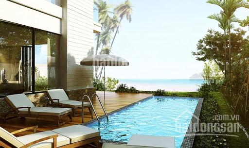 Bán BTB Vinpearl Nha Trang căn đẹp nhất DT 450m2, giá 18.6 tỷ View đẹp căn ngay sát biển ảnh 0