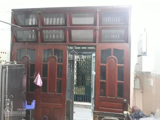 Bán gấp nhà đường Tân Phước, Phường 7, Quận 10, 4 tầng, giá 6,65 tỷ TL ảnh 0