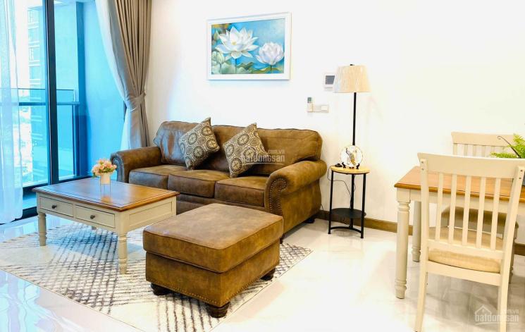 Sunwah Pearl - Cho thuê 2PN+, nội thất sang trọng - View hồ bơi và sông Sài Gòn cực đẹp ảnh 0