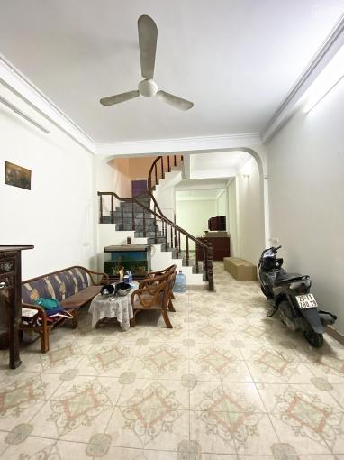Cho thuê nhà 3 tầng x 75m2, ngõ 663 Trương Định ảnh 0