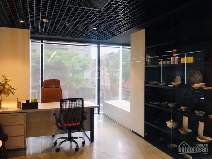 Cho thuê sàn văn phòng mặt phố Láng Hạ, diện tích 250m2, LH 0975808998 ảnh 0