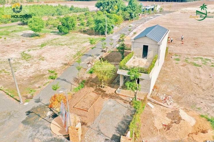 Cần bán đất thổ cư ở Lộc An, Đất Đỏ, Bà Rịa Vũng Tàu, giá rất tốt ảnh 0