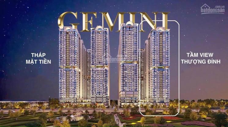 Astral City - booking tháp Gemini mặt tiền QL13 - đẹp nhất dự án - ưu đãi hấp dẫn, LH: 0988882***