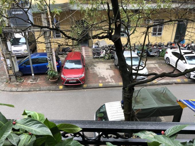 Nhà trong ngõ 156 Lạc Trung, ô tô vào nhà, diện tích 40m2 xây 4 tầng, có thể kinh doanh nhỏ, 5,2 tỷ ảnh 0