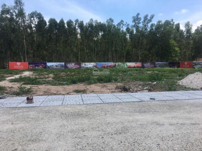 Bán đất Vành Đai 4, hiện hữu Tân Hòa, Phú Mỹ, BRVT ảnh 0