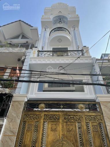 Nhà phố Bình Tân, giá 2 tỷ 9 ngay KDC Vĩnh Lộc - đường Nguyễn Thị Tú ảnh 0