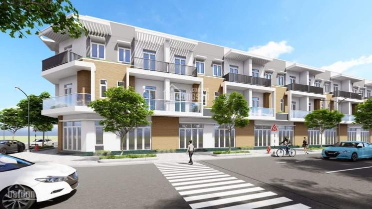 Chính thức nhận booking bán 55 căn nhà tại KCN Bàu Xéo, giá cam kết rẻ nhất, sổ trao tay ảnh 0