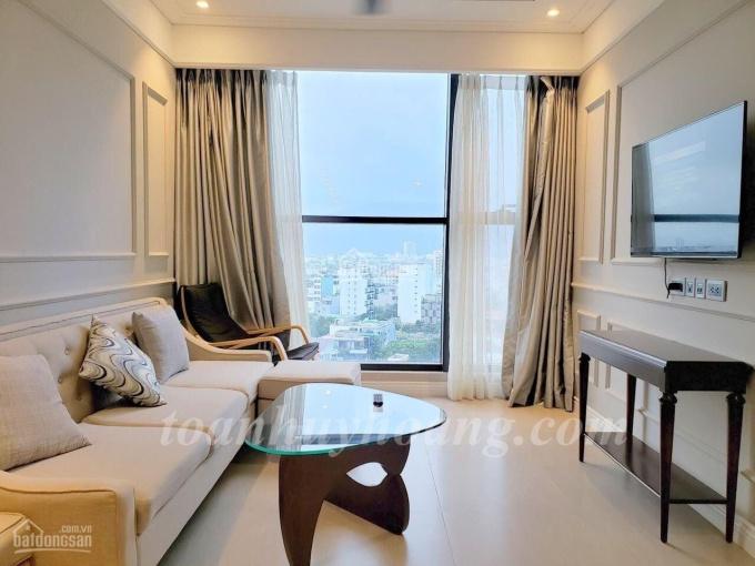 Bán căn hộ cao cấp Four Points 2 phòng ngủ - mã số A0952