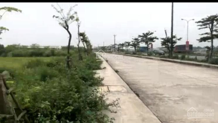 Bán 3ha đất CN trong KCN Phúc Sơn, Ninh Bình, mặt đường lớn ảnh 0