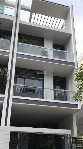 """Nhà """"mới"""" KĐT An Phú An Khánh, hầm, 5*20m, 3 lầu, 5PN, ST, 33 triệu/th mùa dịch 24tr/th, 0933745397 ảnh 0"""
