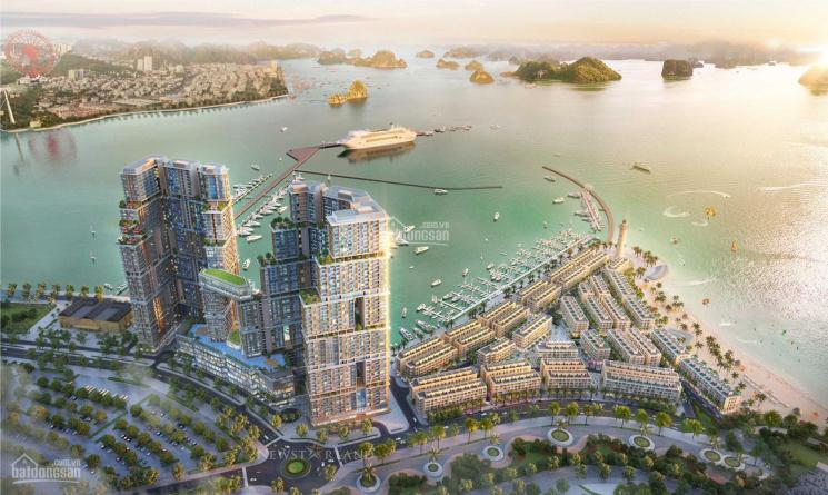 Chỉ từ 1,7 tỷ sở hữu ngay căn hộ cao cấp vĩnh viễn duy nhất mặt biển Bãi Cháy - Hạ Long ảnh 0