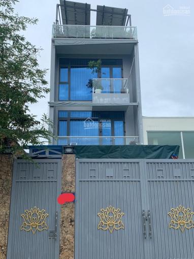 Bán nhà KDC Kiều Đàm, 80m2, 4 tầng, 8 tỷ 5 TL ảnh 0