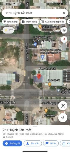 Bán đất 3 mặt tiền đường Xô Viết Nghệ Tĩnh, vị trí kinh doanh đẹp. Giá tốt nhất thị trường ảnh 0