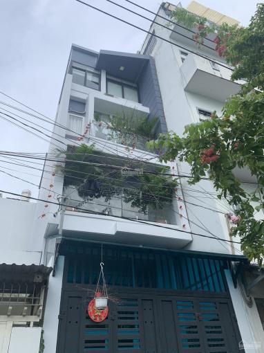 Bán nhà Lâm Văn Bền, quận 7, 4 tầng, 78m2, 8 tỷ 4 TL ảnh 0
