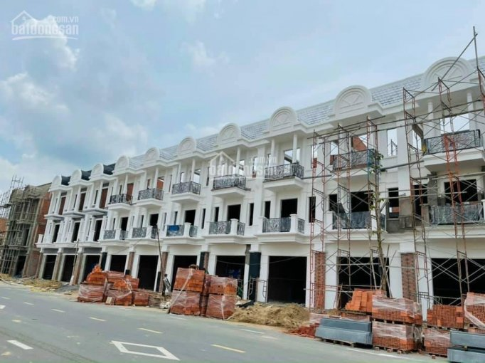 Bán đất TDC sân bay Long Thành Đồng Nai chỉ 570 triệu 5x20m, TC 100% - LH 0908775671 ảnh 0