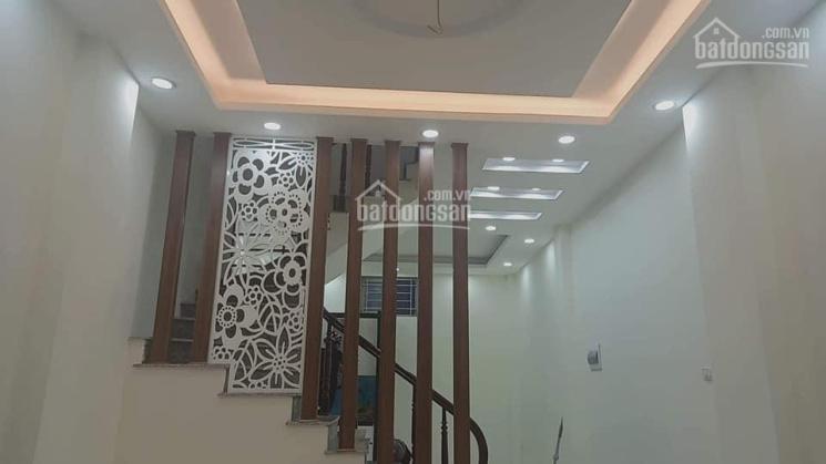 Bán nhà mới Khương Đình, Thanh Xuân, 47m2, nhỉnh 4 tỷ ảnh 0