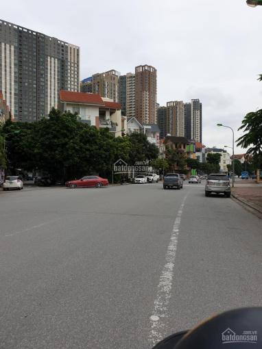 Cho thuê liền kề làng Việt kiều Châu Âu, Mỗ Lao, 82m2x4t, đường 12m giá 20tr/th, Lh 0987 413 558 ảnh 0