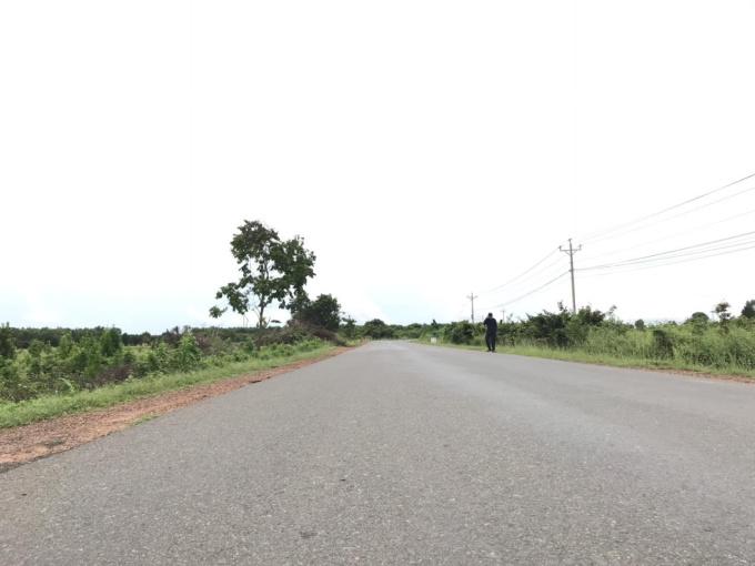 Bán lô đất thuộc diện quy hoạch đất ở đô thị, nằm mặt tiền ĐT 716 (đường biển), Bắc Bình Bình Thuận ảnh 0