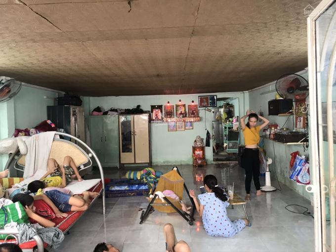 Bán nhà 1 lầu, hẻm 269/ Phú Định, phường 16, quận 8 ảnh 0