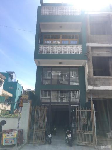 Bán căn nhà nằm ngay ngã ba đường Mê Linh và Nguyễn Thị Minh Khai trung tâm Nha Trang. Giá 15,5 tỷ ảnh 0