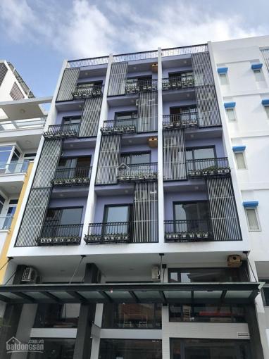 Bán căn hộ dịch vụ 33 phòng tại trung tâm quận 2, 11x20m hầm 6 tầng. TN 160tr/th giá 40 tỷ ảnh 0