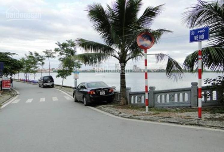 Siêu phẩm, mặt phố Vệ Hồ - Trích Sài - Nhật Chiêu, Tây Hồ: 170m2, MT 7m, kinh doanh đỉnh, 38 tỷ ảnh 0