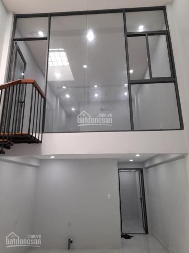 Gò Vấp, P. 3 - Bán nhà mới xây - hẻm ô tô 4 chỗ - 50m2 - sát Phú Nhuận - chỉ 4,45 tỷ ảnh 0